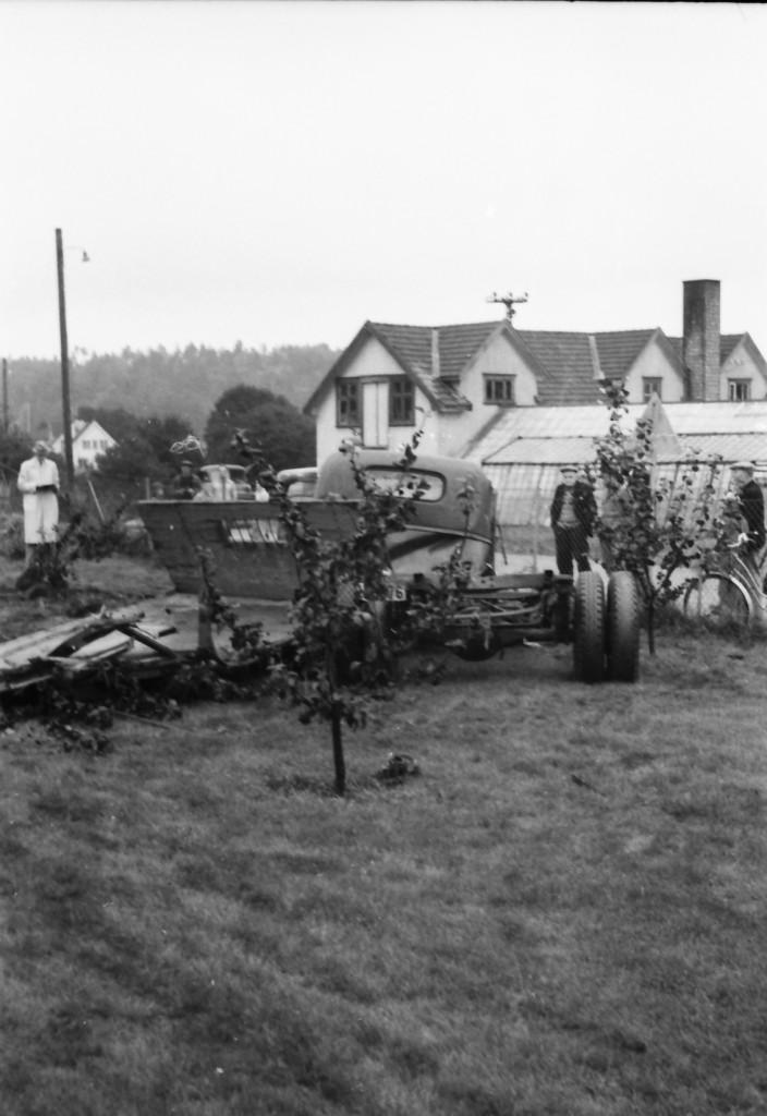 Bilde av 1954 - Hasle
