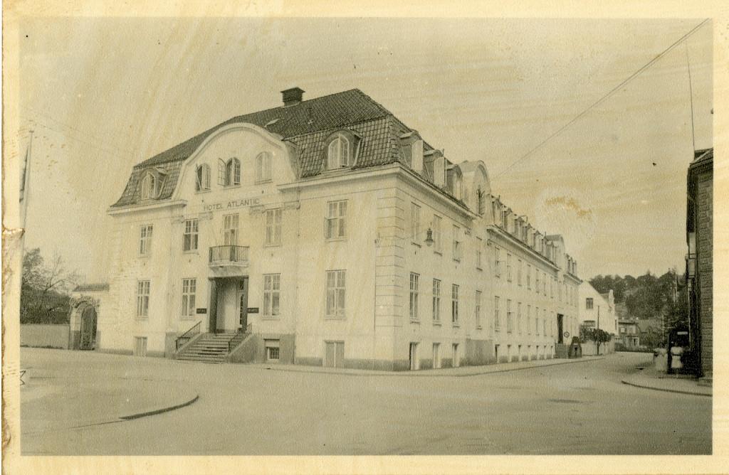Bilde av Hotel Atlantic