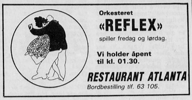 Bilde av Annonse - 1984