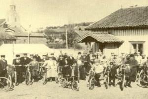 Bilde av Sandefjord Sykleklubb