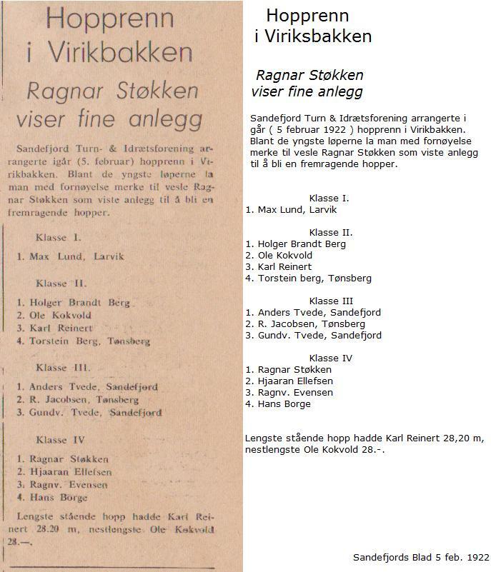 Bilde av Virikbakken