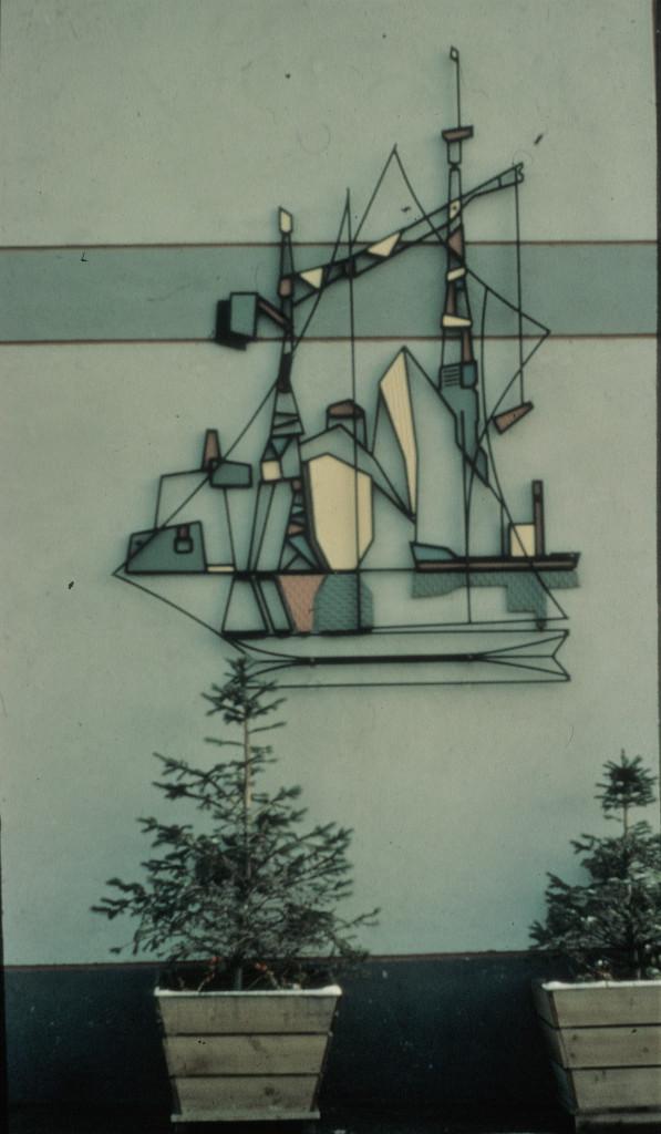Bilde av Båten