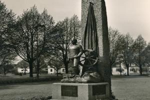 Bilde av Monumenter - minnesmerker - skulpturer