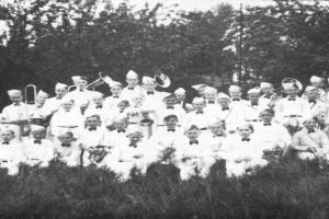 Bilde av Framnæs Musikkorps