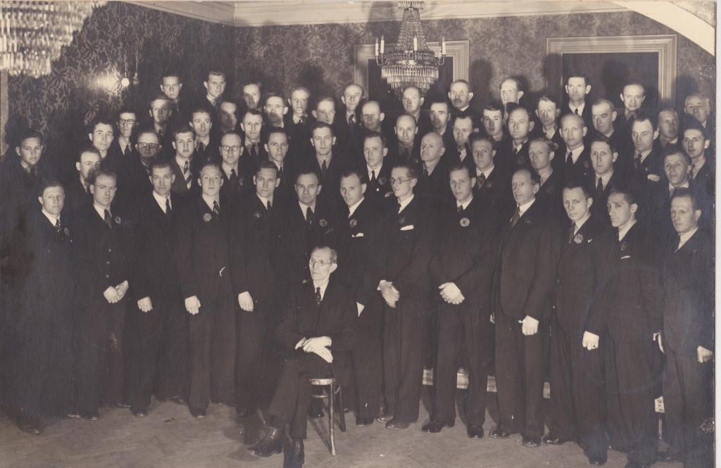 Bilde av Konsert 14. april 1942