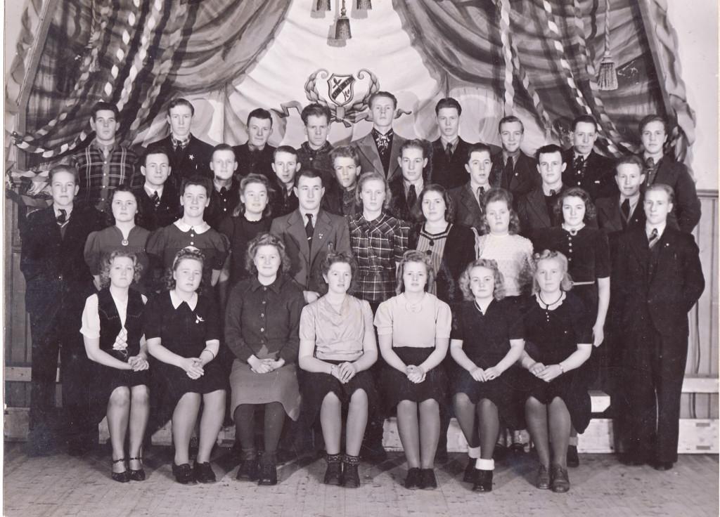 Bilde av U.F.H. 30 års jubileum
