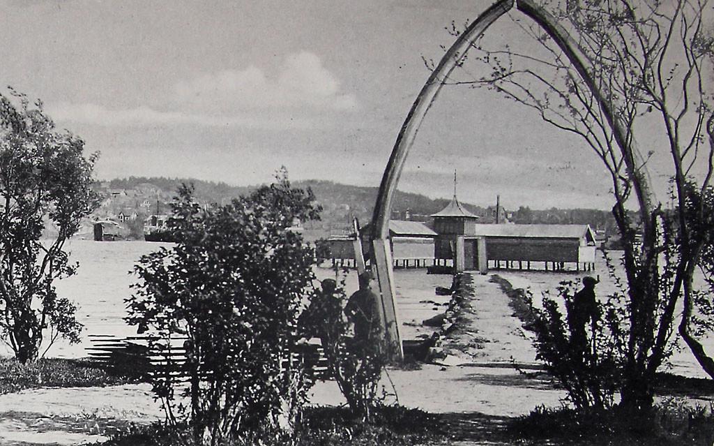 Bilde av Strømbadet