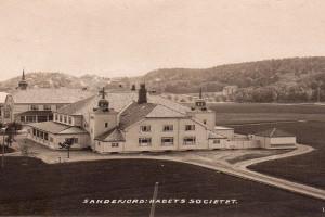 Bilde av Sandefjord Bad