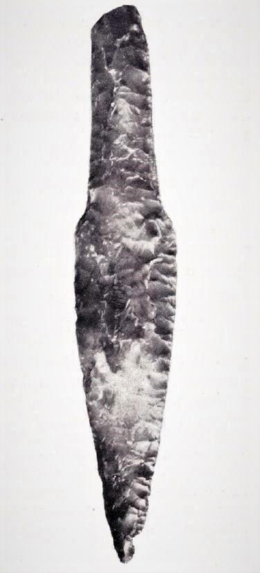 Bilde av ORELUND - ARKEOLOGISK FUNN