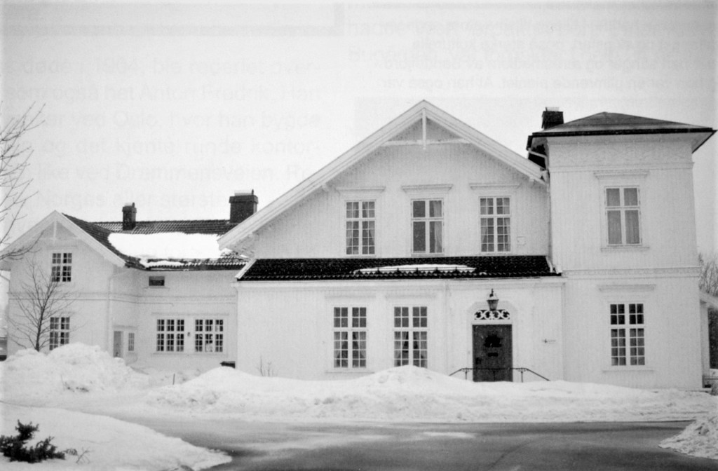 Bilde av SVERDSTAD SØNDRE