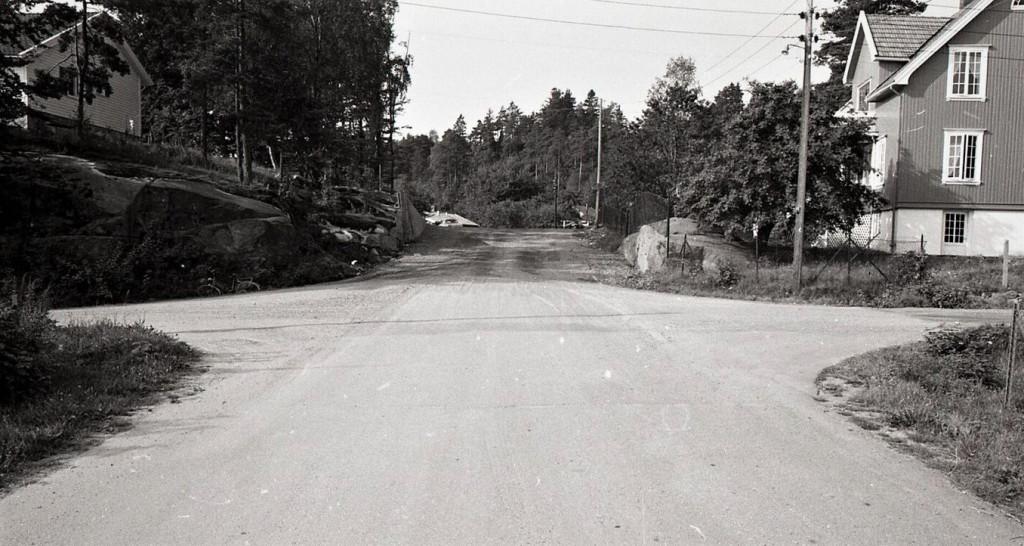 Bilde av BREIDABLIKK - FRØYAS VEI