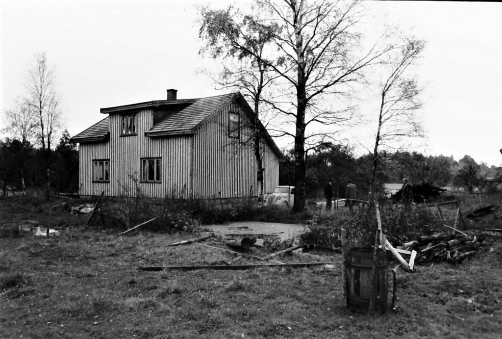 Bilde av GÅRSBRUK