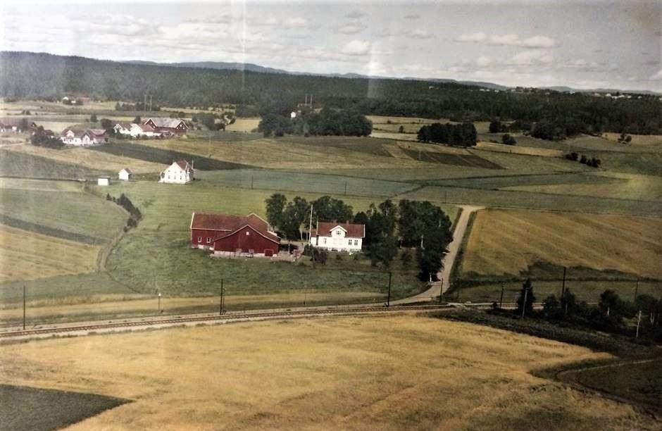 Bilde av FURUSTADOMRÅDET