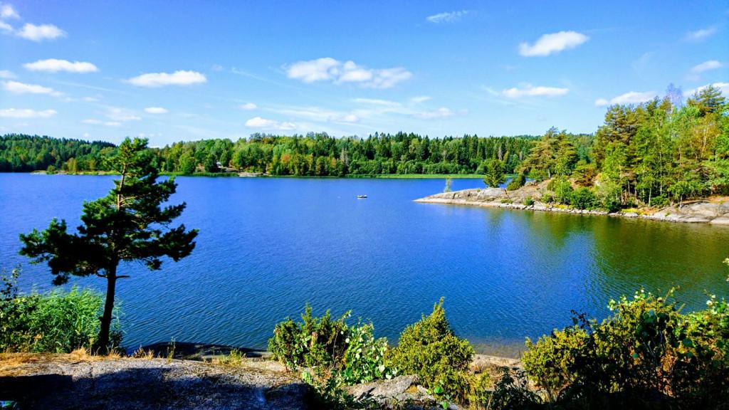 Bilde av Goksjø - Matskapet