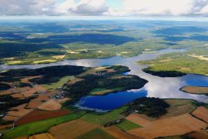 Bilde av Goksjøområdet - friluftsområder/friluftsliv
