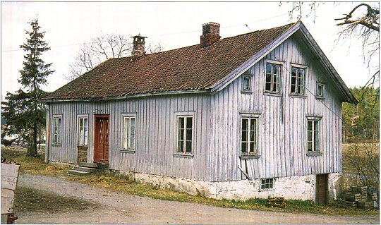 Bilde av Mordet på Vaggestad.