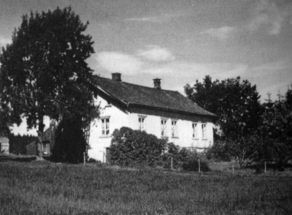 Bilde av Lille Vaggestad