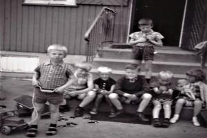 Bilde av Haukerød barnehage