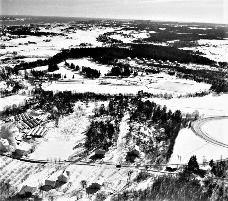 Bilde av BUGÅRDEN-OMRÅDET