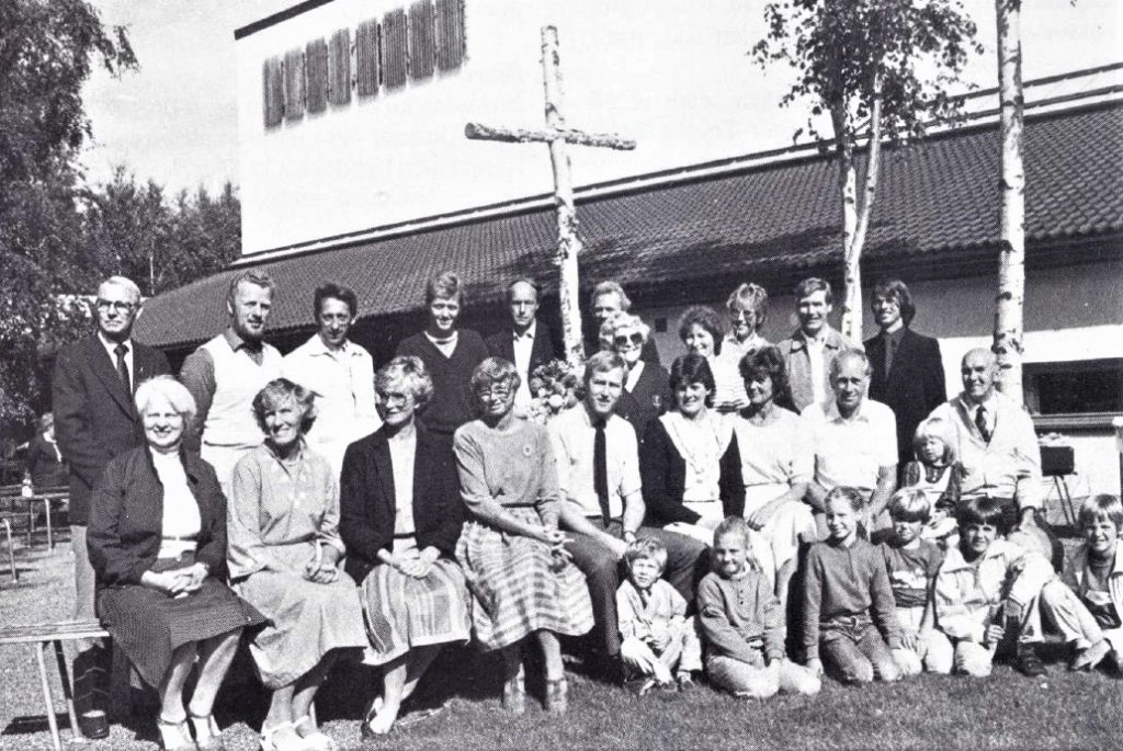 Bilde av BUGÅRDEN KIRKE