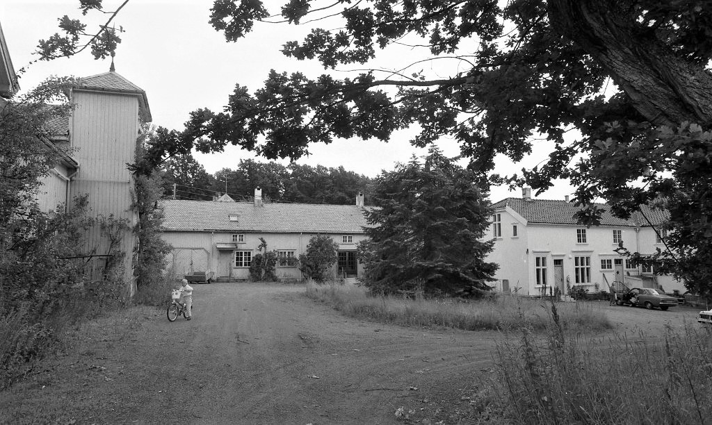 Bilde av ÅSLY GÅRD/VILLA