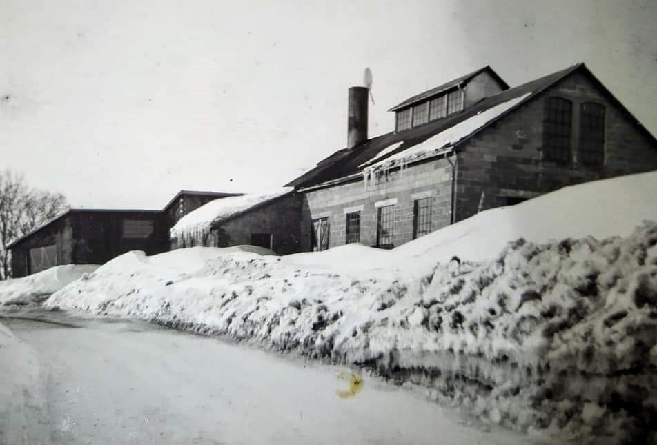 Bilde av Sandefjord Jern og Metallstøperi as