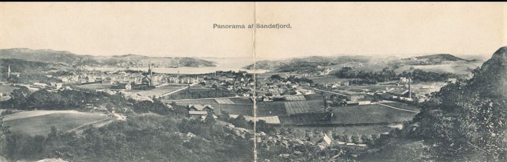 Bilde av MØLLERÅSEN - UTFLUKTSMÅL OG UTSIKTSPUNKT