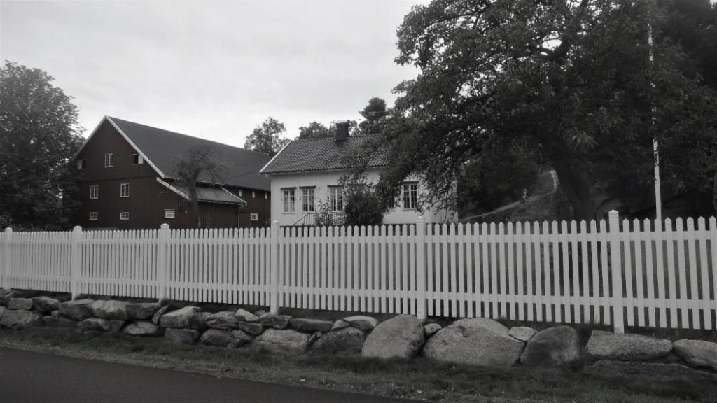 Bilde av MOSSERØDVEIEN - FRA