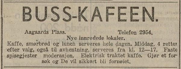 Bilde av Annonse 1932