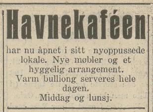 Bilde av Annonse 1931