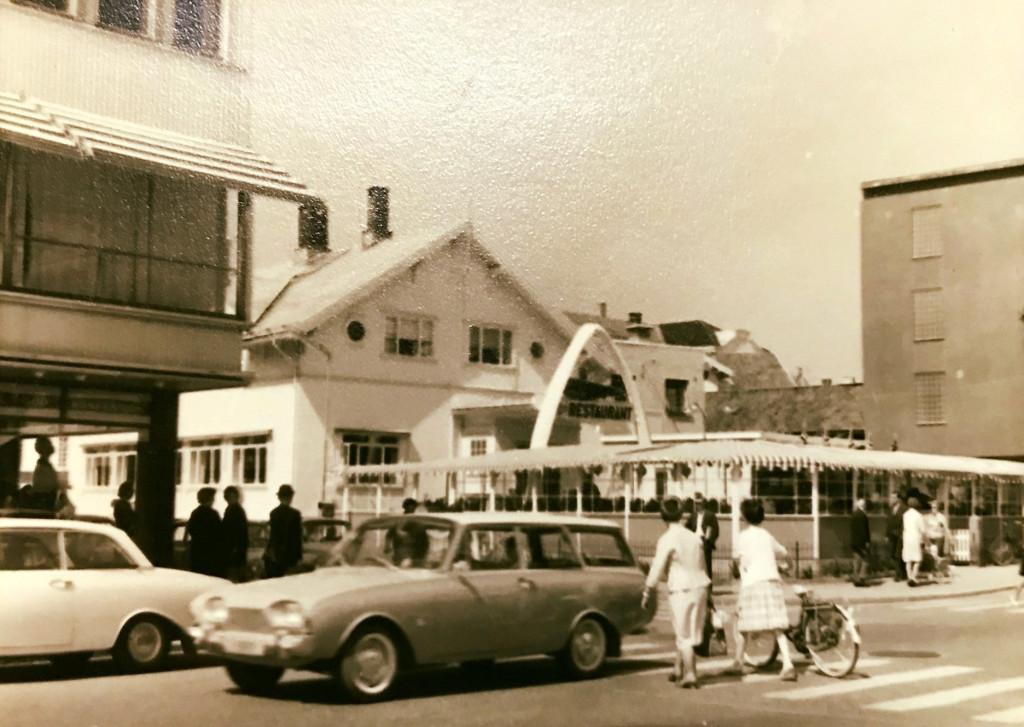Bilde av Iris Restaurant Torggata 1
