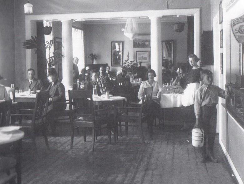 Bilde av Iris Restaurant og Kafe