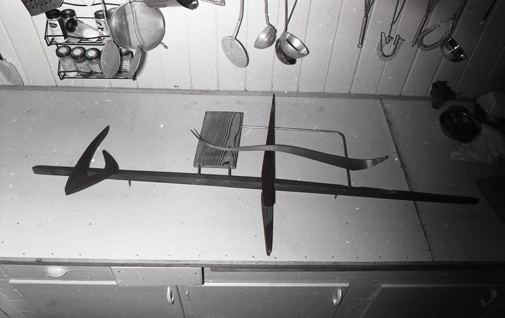 Bilde av 1964 - skadeverk