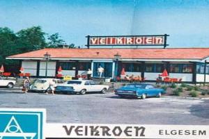 Bilde av Veikroen, Elgesem