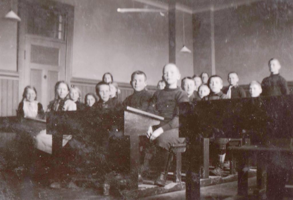 Bilde av Begynnelsen av 1900