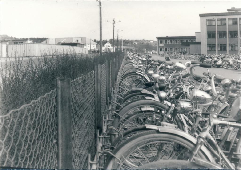 Bilde av Sykler