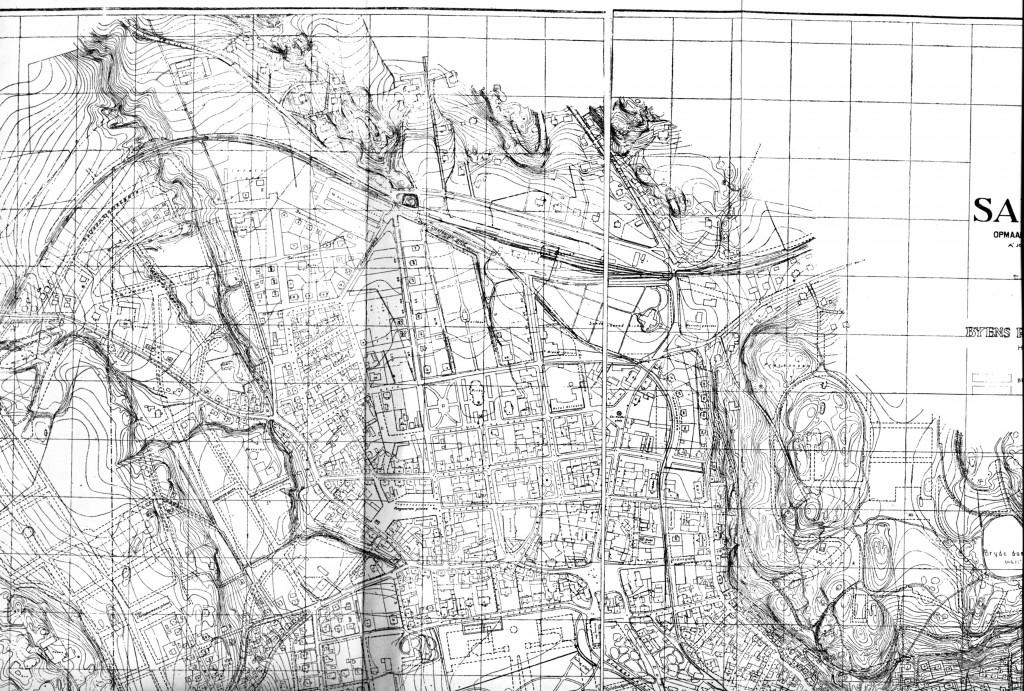 Bilde av Sandefjord 1917, del 3