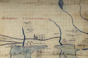 Bilde av Gamle kart