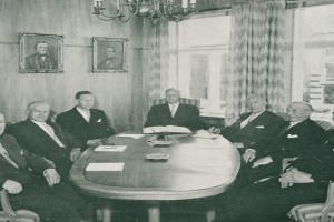 Bilde av Bankens styre