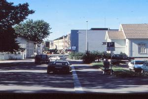 Bilde av Museumsgata Servicesenter