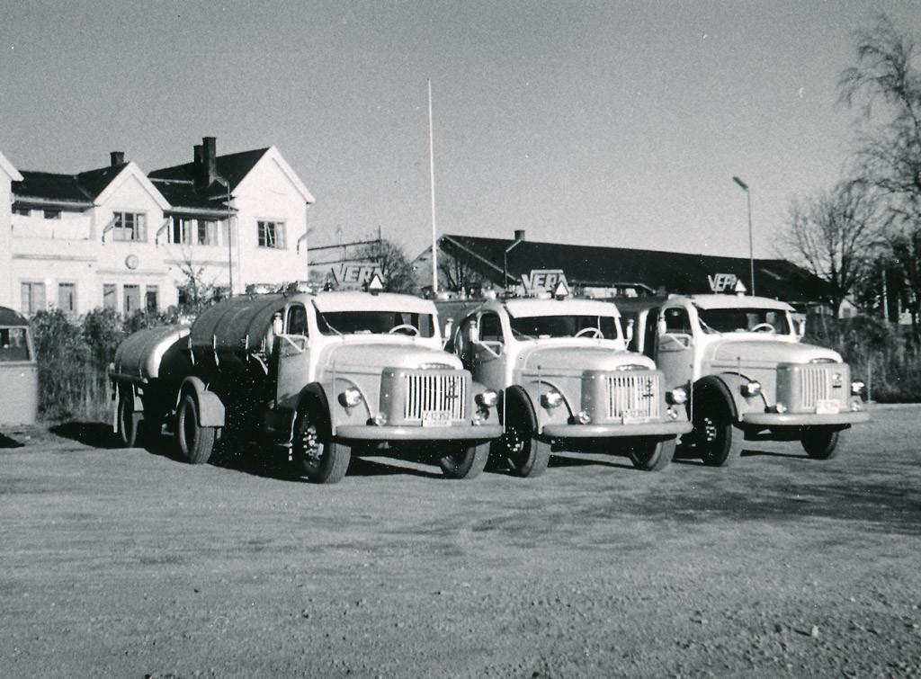Bilde av Nye tankbiler