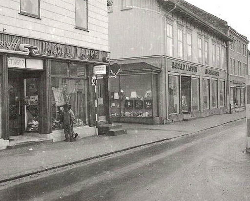 Bilde av Lønne / Storgata 7