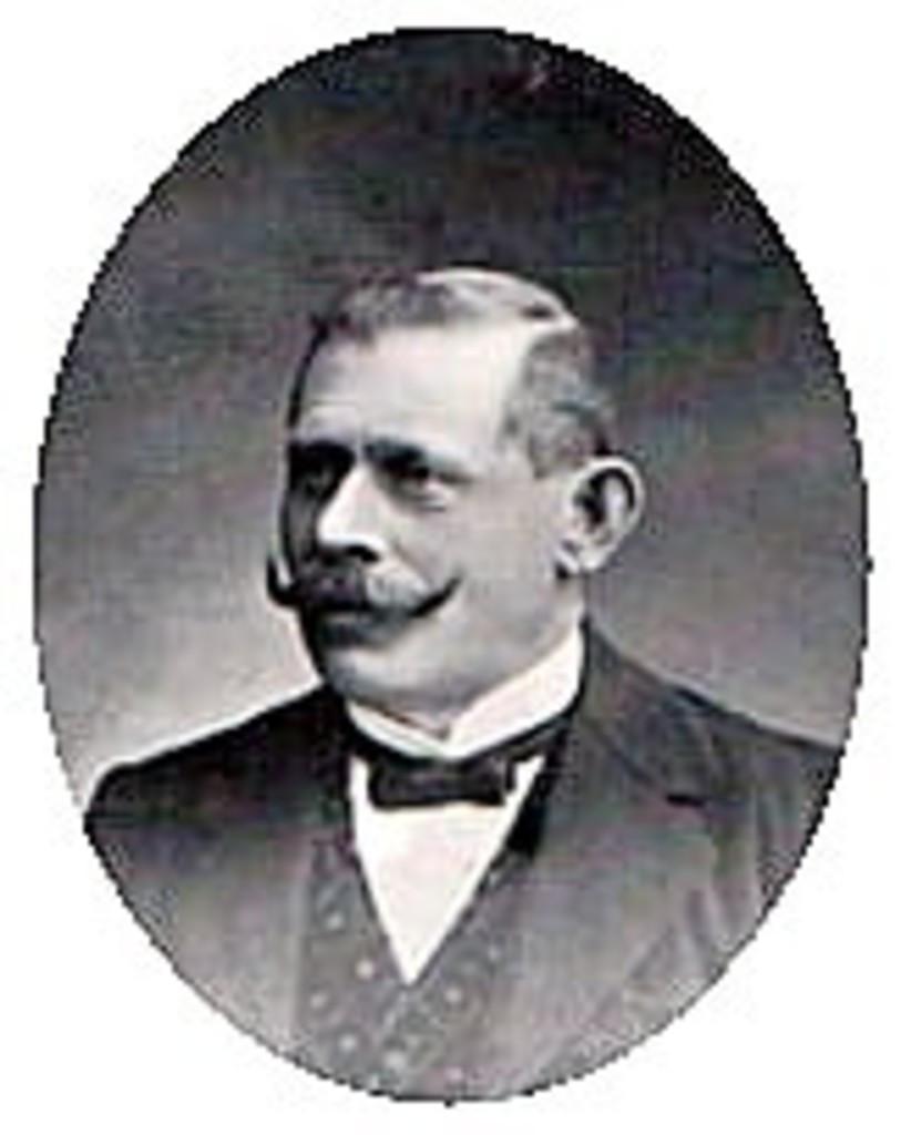 Bilde av Gjert Andersen Bøe