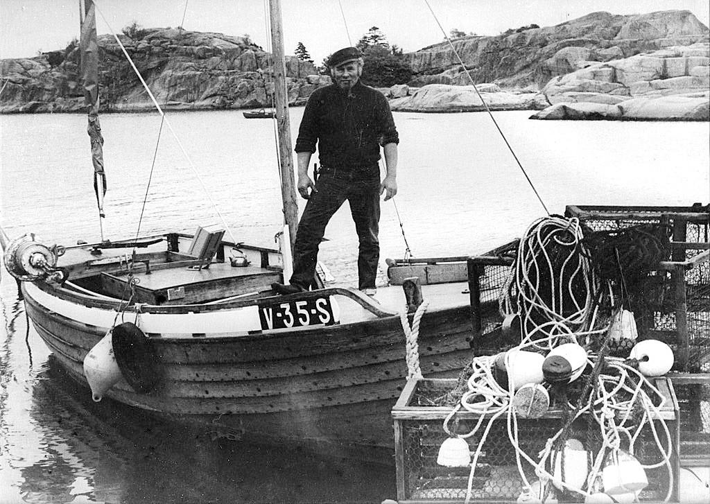 Bilde av Spjærøykrysser