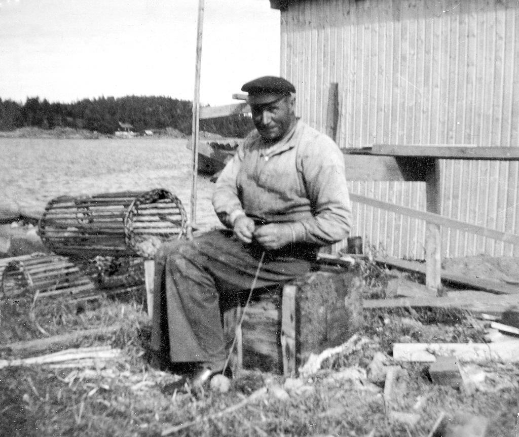 Bilde av Klargjøring