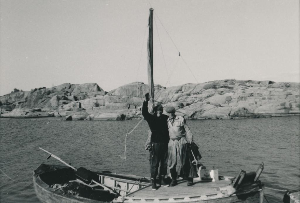 Bilde av Makrellfiske