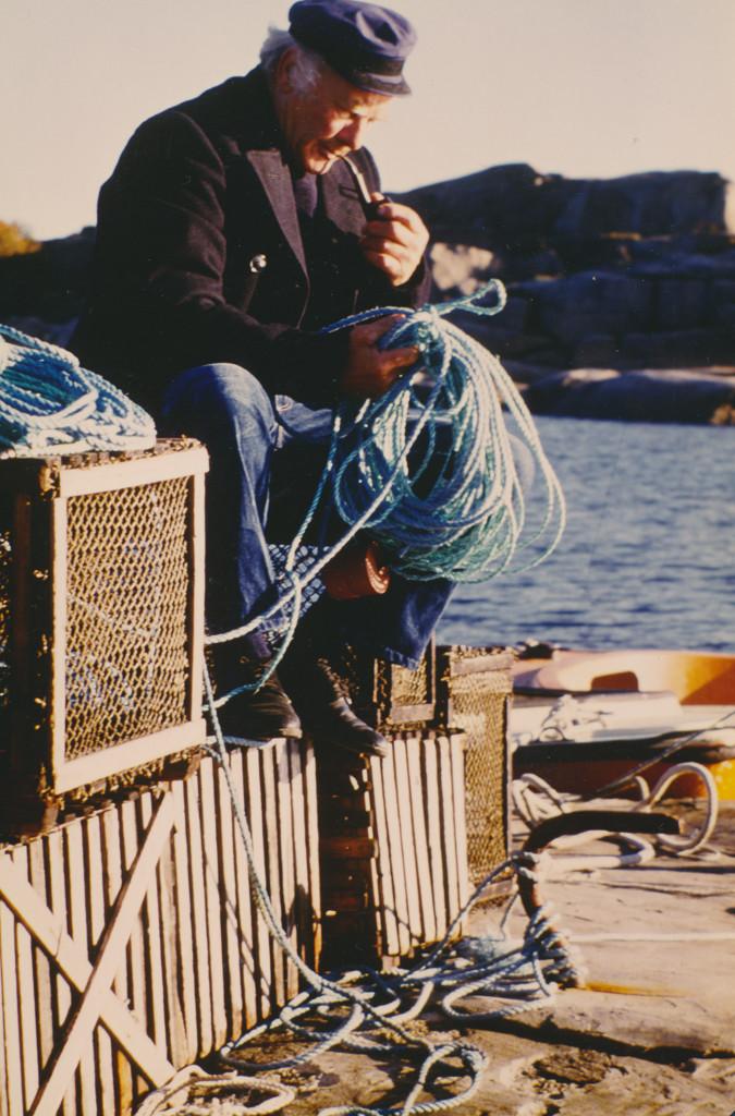 Bilde av Hummerfiske