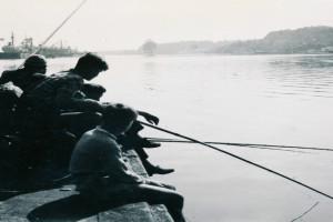 Bilde av Bryggefiske