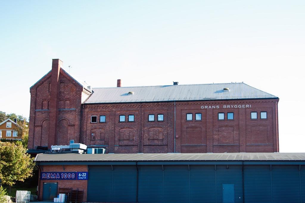 Bilde av Bryggeriet