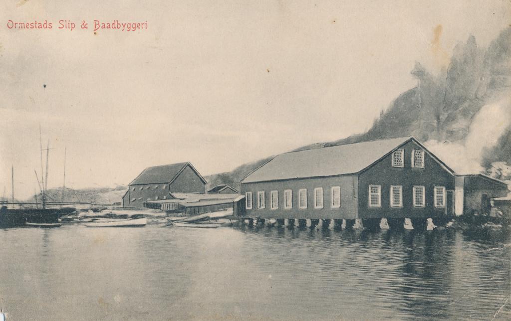 Bilde av Fjeldvik